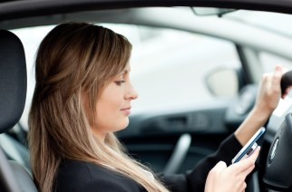 3 Ways You Can Work On Your Small Business While Stuck In Traffic
