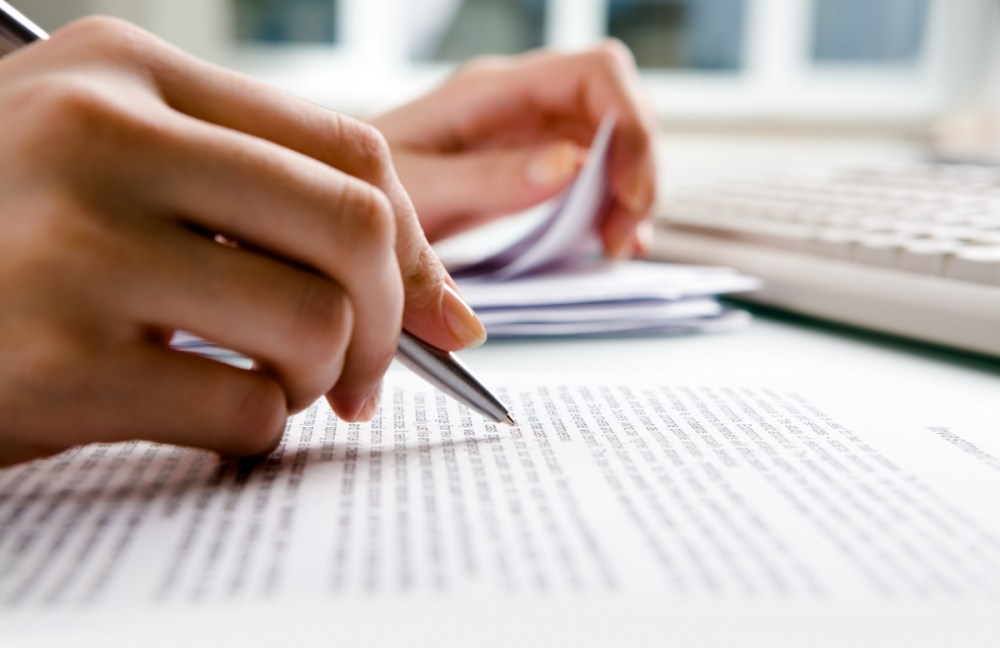 Protect Your New Business with Good Paper Work