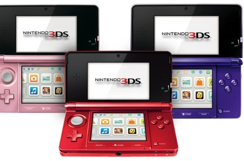 Is Nintendo 3DS Still Your First Option To Buy After Switch Launched In March?