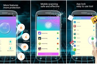 Optimize your Android Smartphone with Phone Security: Antivirus Cleaner