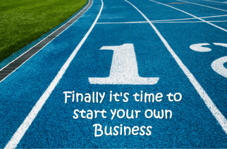 Go it Alone: Start your Own Business
