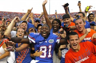 The World Of Sports At Colleges And High Schools