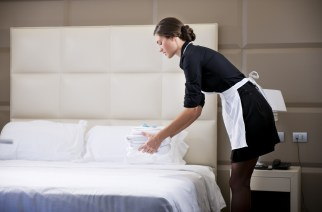 WeManage: For All your Housekeeping Needs