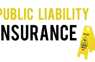The Importance of Public Liability Insurance For Small Businesses