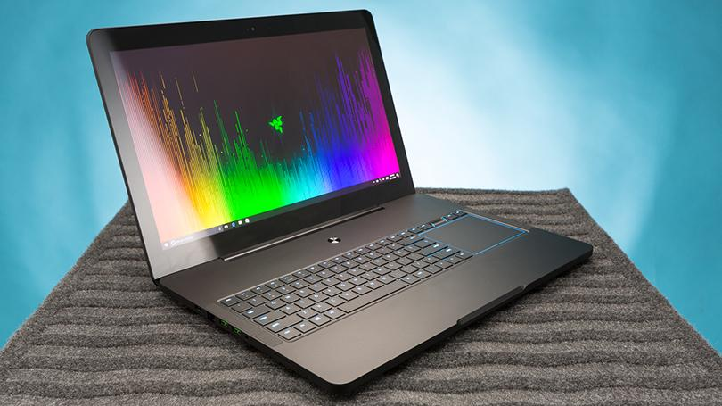 6 Best Gaming Laptops Of 2017