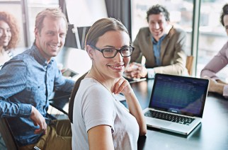 Make Your Workplace A Happy Environment