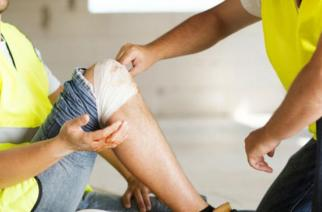 3 Steps to Follow if You're Injured On the Job