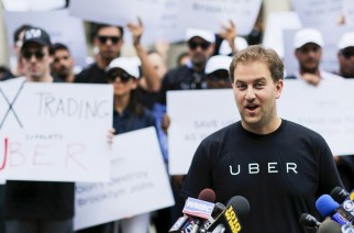 Uber's Head of New York Operations to Leave