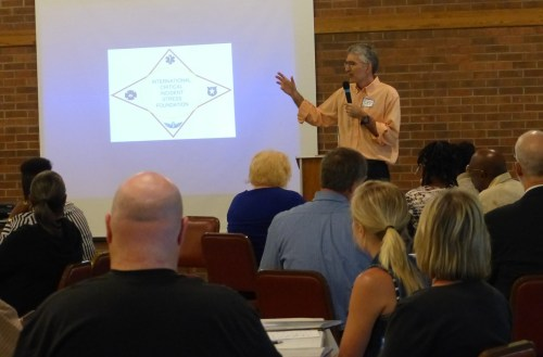Some Interesting Insights on CISM Training