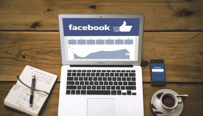 If Your Business Is Not on Facebook, It Doesn't Exist