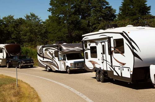 What are the Different Types of Trailers? A Beginner's Guide