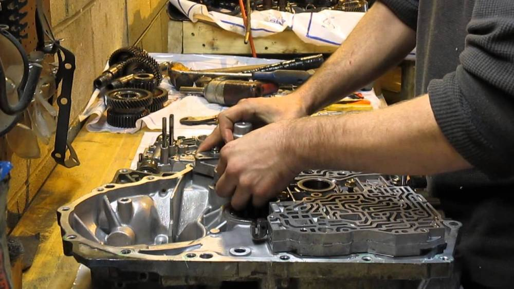 Auto Transmission Repair >> Tips For Choosing The Best For Auto Transmission Repair Service