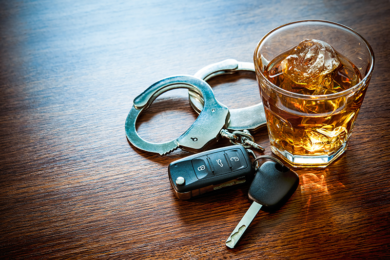 How You Can Get Your Career Back on Track after a DUI