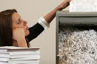 Don't Handle Document Destruction By Yourself