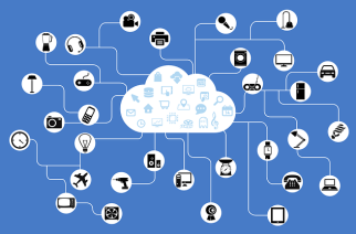 The Internet of Things: Our Fourth Industrial Age?
