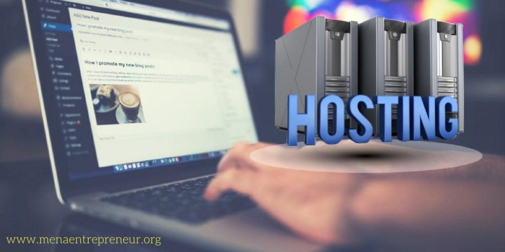 Understanding Web Hosting Before Starting a Blog