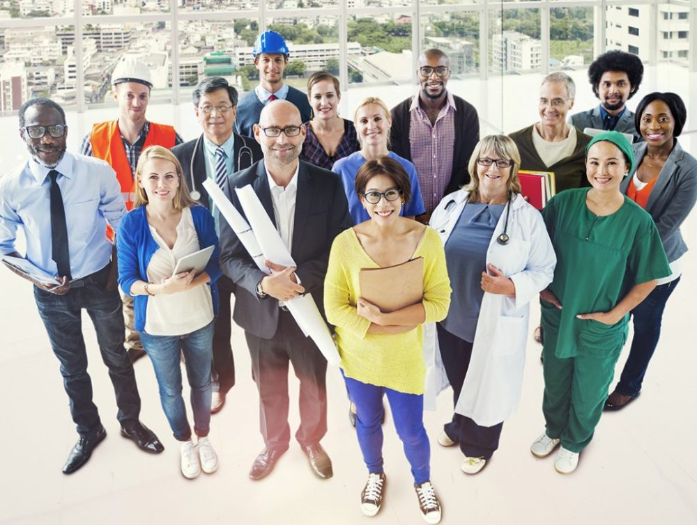 The Advantages of Group Health Insurance