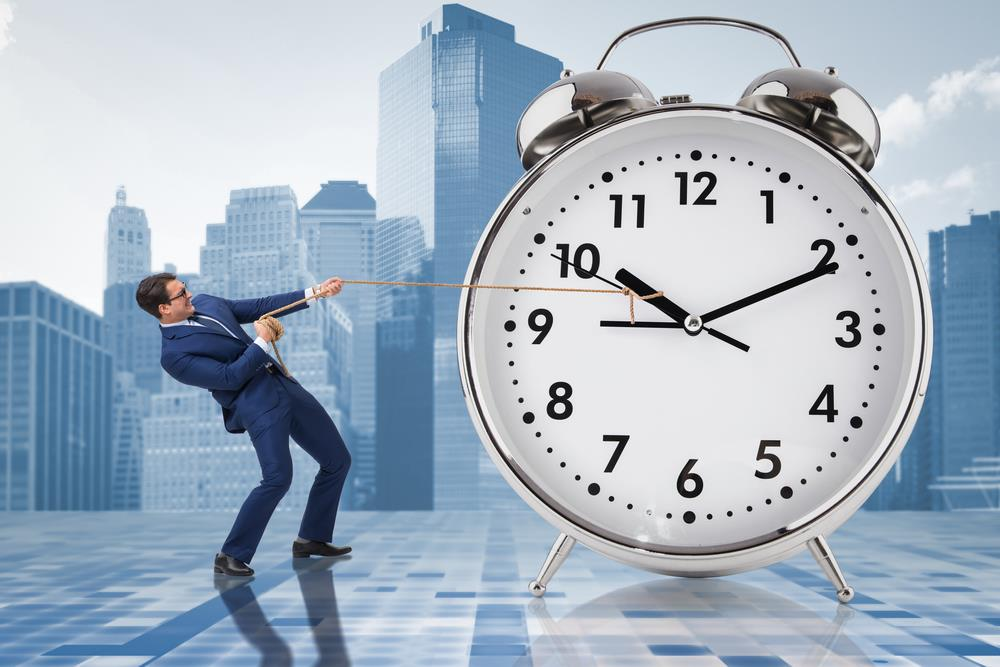 Take Advantage of Web-Based Time Clock: 4 Helpful Tips