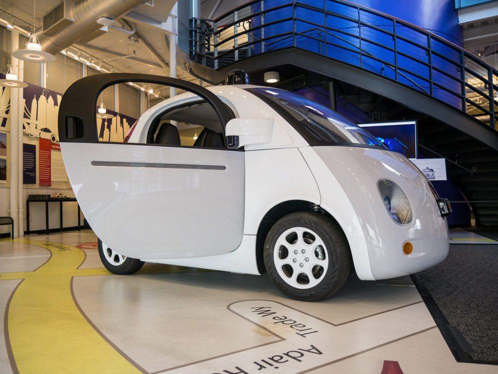 Will Self-Driven Cars Cause Job Losses?