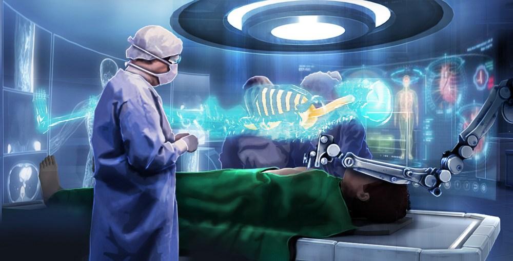 Healthcare Evolution: Interesting Ways Technology Will Change Healthcare