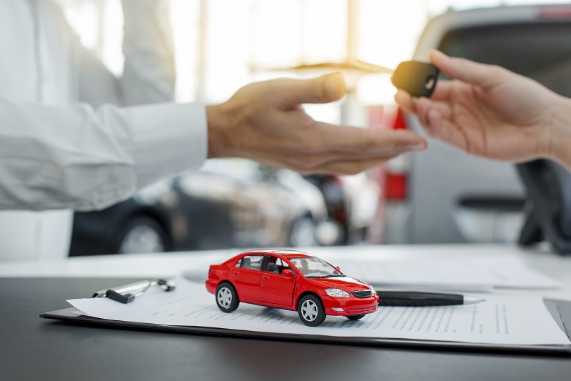 Looking to Get Car Loans? These Tips Can Be Helpful