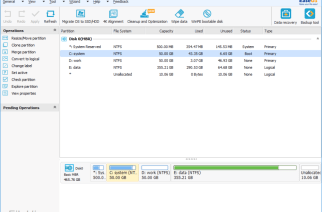 Find Proper Data Recovery System And Simplify Your Data Issue