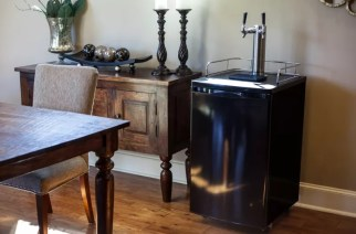 Things to Consider When Buying a Kegerator