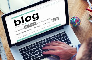 5 Brilliant Steps To Building A Successful Blog