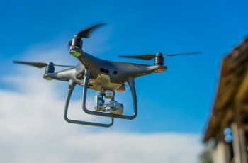 5 Awesome Reasons to Invest in a Drone