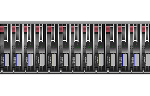 Buying Guide for Refurbished Storage Arrays