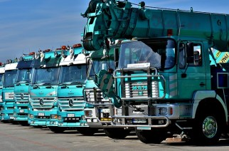 How to Keep Your Commercial Fleet Spick And Span