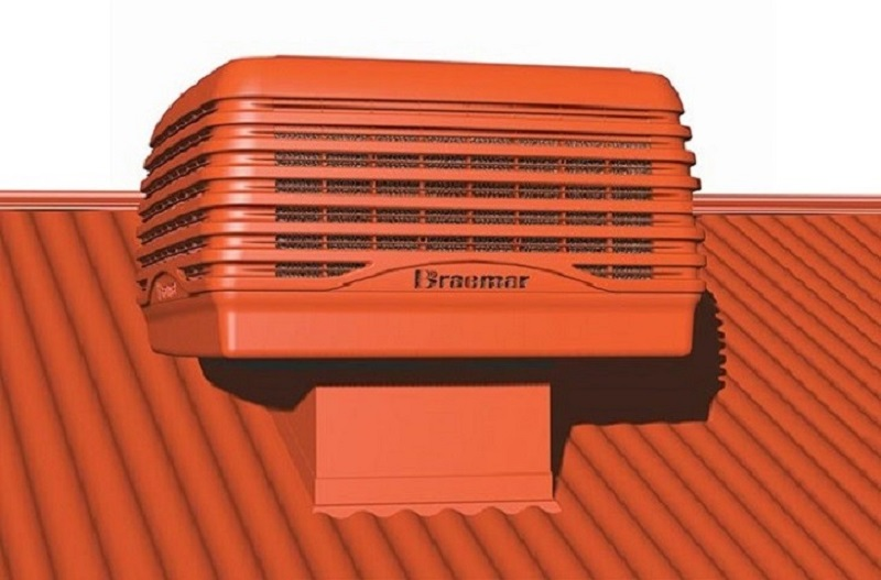 Effective Advantages of Evaporative Cooler Service and Repair