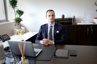 Erjon Dobi – A Young Professional With an Excellent Career