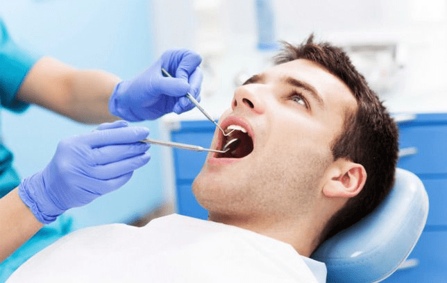 Dental Business