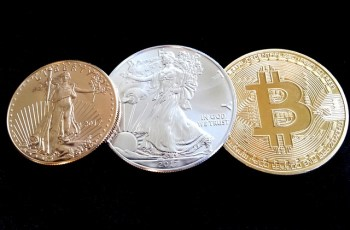 Reasons To Invest In American Gold Eagles