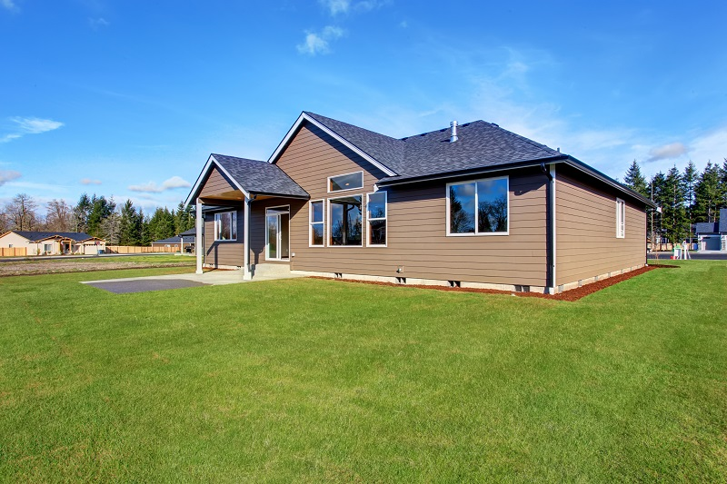 Granny Flat Designs & Prefab Homes- Spend Your Retired Life Peacefully
