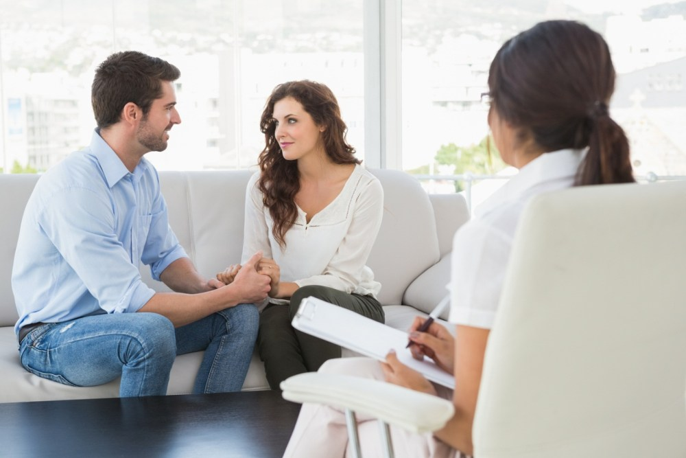 Psychologists for Individual Counseling