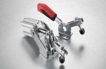How To Use The Toggle Clamp For Small Jobs