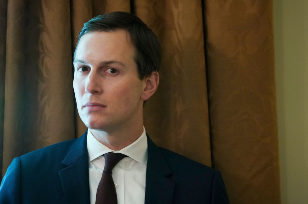 How Jared Kushner Avoided Paying Any Income Tax