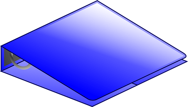 Organization Made Easy: Blue Summit Supplies Legal Size Hanging File Folders