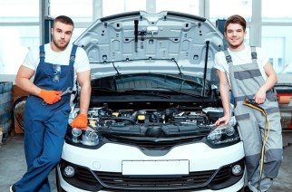 Everything That You Need to Know About Car Repairs