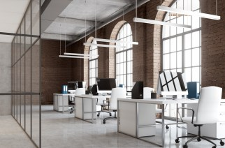 Inspiring Surroundings: 5 Office Design Tips To Boost Productivity