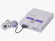 Super Nintendo (1991)