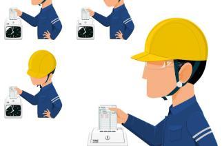 考勤卡系统使您的业务受益