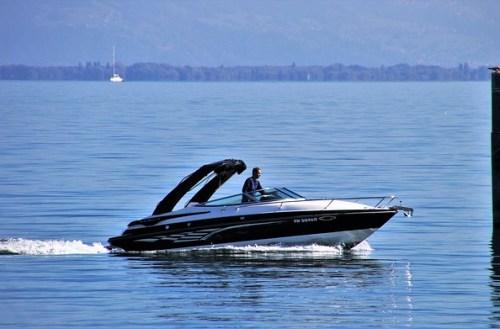 Secrets to Getting Boat Motors for Sale