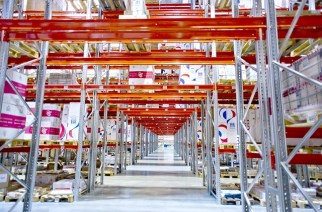 Technology is Changing the Modern Warehouse, Make it Your Advantage