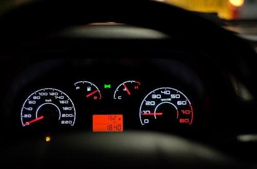 准备使用智能技术来改变您的驾驶体验
