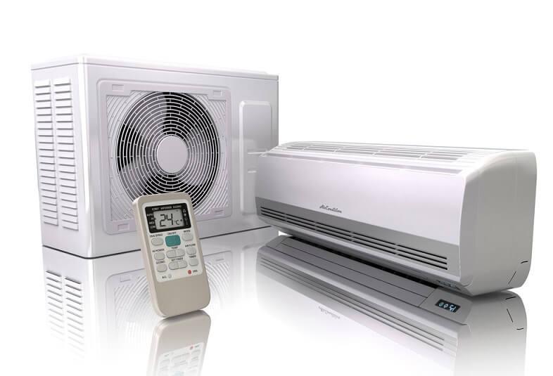 在家里安装kw逆循环空调的优势