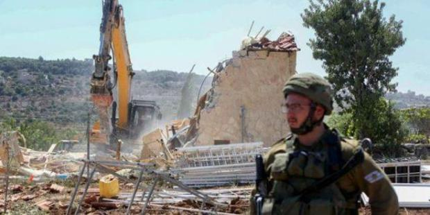 Thousands of Palestinian homes in occupied al-Quds face demolition threat: PA official | MENAFN.COM