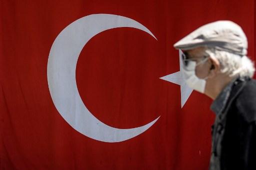 Ο Πρόεδρος των Τουρκοκυπρίων αναφέρει ότι η πόλη Μάρας ως ανοιχτή περιοχή